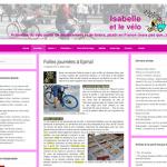 Le blog d'Isabelle Lesens