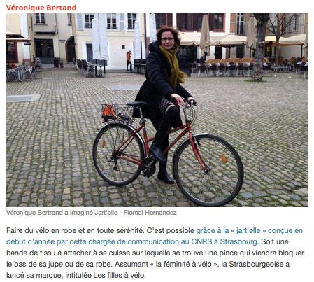 20 minutes Strasbourg personnalités année