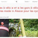 Citycle, 15 mai 2017, Les filles à vélo à l'honneur