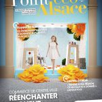 Point Eco Alsace, Septembre 2017 - couverture