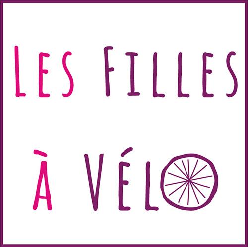 Les filles à vélo