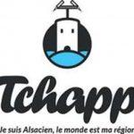 Logo Tchapp