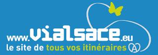 Vialsace, logo