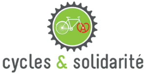 Logo Association Cycles & solidarité