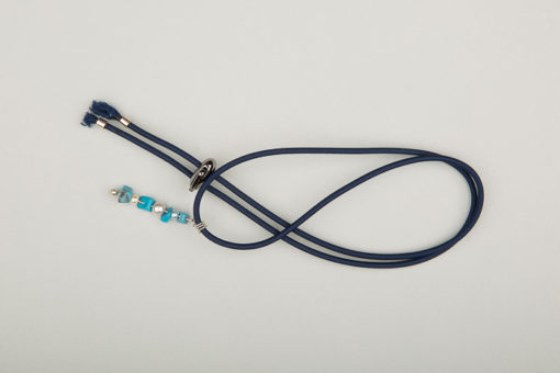 Pantastic bleu marine déco bleue et perle
