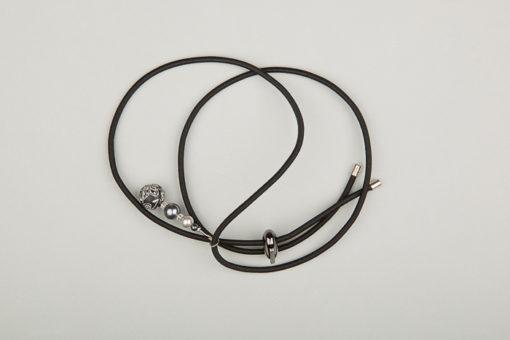 Pantastic noir déco perles fantaisie japon