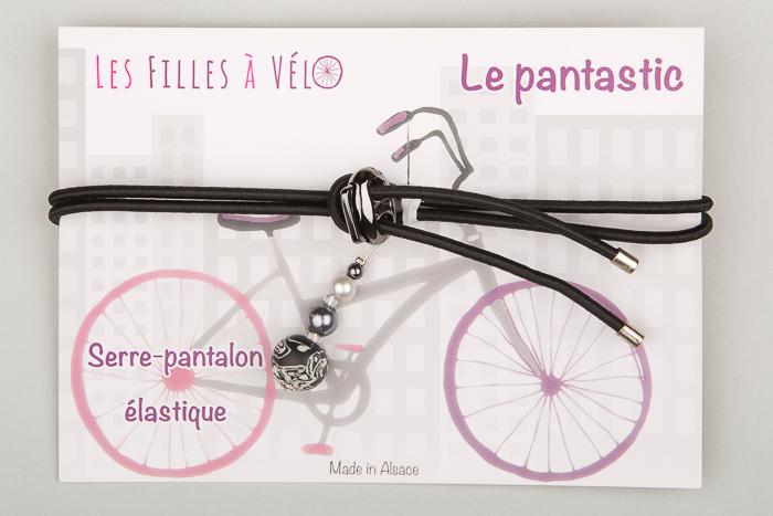 Packaging pantastic Les filles à vélo