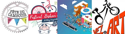 Evènements Les filles à vélo
