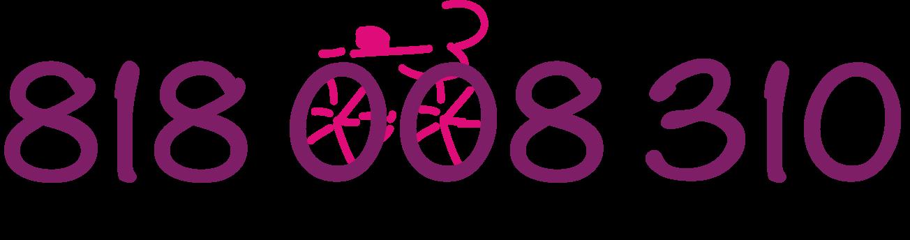Numéro SIREN Les filles à vélo
