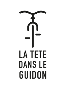 Logo La tête dans le guidon, vélociste Strasbourg